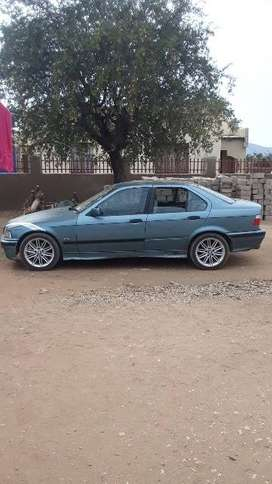 BMW dolphin 318is 1996 e36