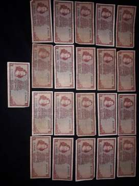 South African notes