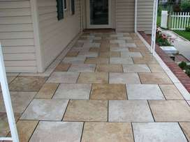 1. No 1 paving company in Gauteng. We supply fit and install accordi