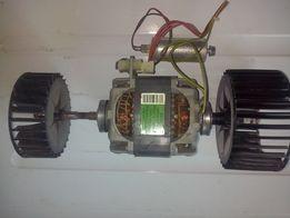 Мотор сушки