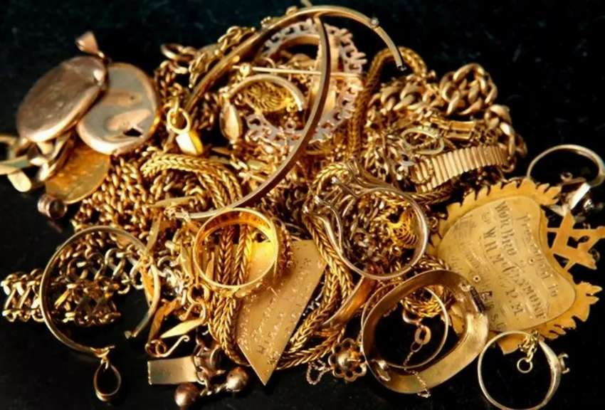 Mobile Gold buyer!! We Come to You 0