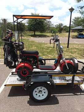 Kubu 3 Wheel Golf Car To Swap For Golf Car/ for saleFor Sale