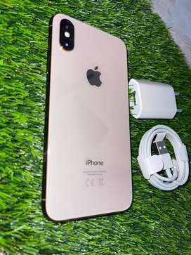 IMMACULATE iPhone Xs 256GB for sale WITH 12 Months Warranty
