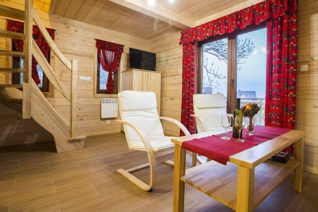 Pieniny noclegi domki w górach wynajem Białka Tatrzańska Szczawnica Falsztyn - image 8