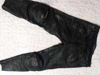 Продам кожаные почти новые мото штаны Probiker