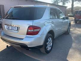 Ml320 cdi stripping for spares