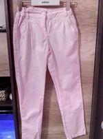 Spodnie jasny róż, rozmiar 128 , firma Palomino