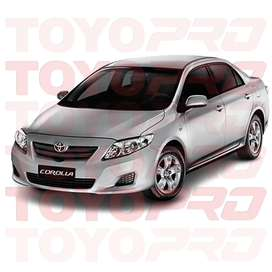 Toyota Corolla Service Kits Car Parts and Spares for Sale.