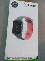 Apple Watch branzoletki belkin