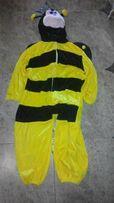 Прокат костюма пчелки
