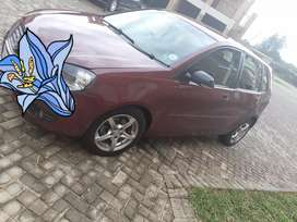 Polo 1.6 in good condition