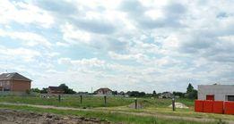 продам свой земельный участок 15 км от киева под строительство дома