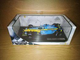 Hot Wheels Racing (bolid F1)