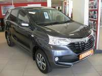 Image of Avanza Toyota wanted