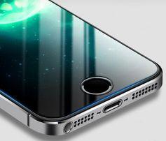 Захисне скло IPhone 4,4S,5,5S,5C,SE,6,6S,6+,6S+,7,7+,8+.