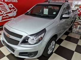 `2015 Chevrolet Utility 1.4i Sport-148500km-Only R159900-Super Clean