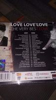 T love the best 2 cd