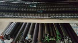 Garage Door Springs New