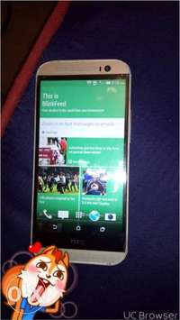 HTC One M8 for Sale 0