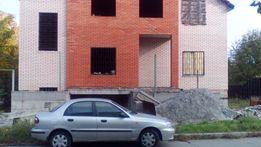 Долгосрочная Аренда Дом 600м2 3 уровня по 200м2 гараж 3 машины подвал