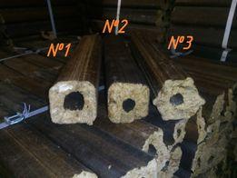 Топливный брикет ясень, дуб, евро дрова от 3750. Pini Kay Топливо