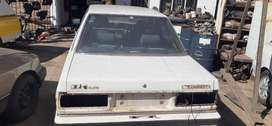 Toyota Cressida 2.0 Gli 6 now stripping for spares.