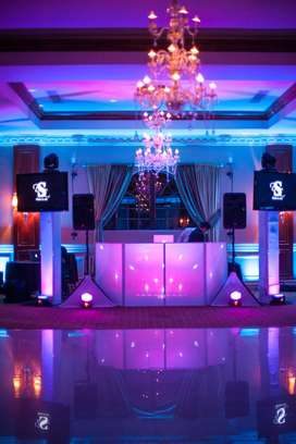 Dj and Music entertainment for functions