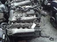 Image of Low mileage Golf4/A3 1.8 engine for sale