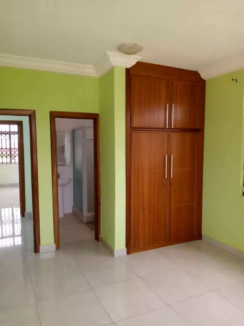 Executive 2 bedroom apartment for rent at Adenta School junction 0