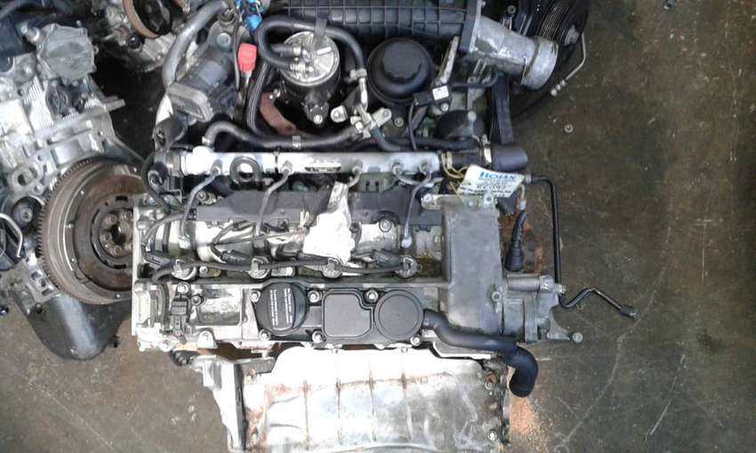 Mercedes Benz C220CDi engine for sale 0