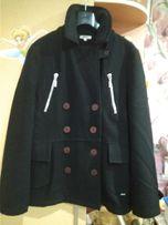 Пальто деми DKNY Donna Karen на рост 164-175см