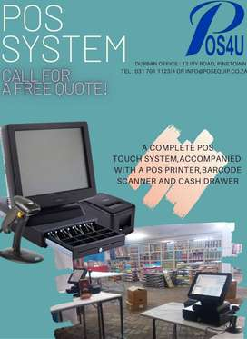 POS Solution FOR SALE !!!