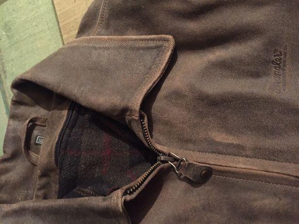 Шкіряна куртка Ужгород - изображение 2