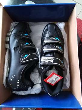 Capestorm Breakaway MTB Shoe Black UK6