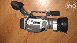 Продам Сони ДСР ВХ 2000Е за3000гр. или обменяю на фотоапарат скутер