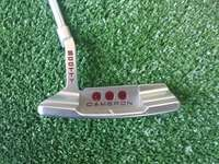 Image of Golf Clubs, Scotty Cameron putter