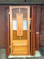 Дверь межкомнатная 1600гр с коробкой 2м на 80