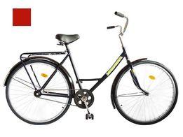 Велосипед- 26 Україна 39 CZ вишня 111462 ТМ ХВЗ