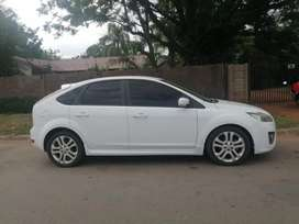 For Sale Ford Focus 2011 Model 2.0 SI Sports