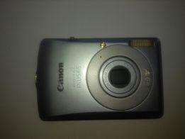 Фотоапарат цифровий Canon ixus65