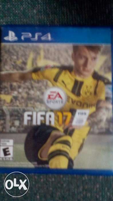 Ps4 Fifa 17 for sale 0