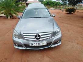 Mercedes Benz C200 for sale