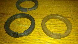 Pierścień kompresora pompa zawieszenia vw phaeton land rover discovery
