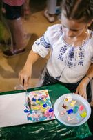 Мастер классы авторские и дни рождения для всех гостей.TwoWings