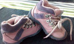 buty buciki gabor skórzane ocieplane r.20