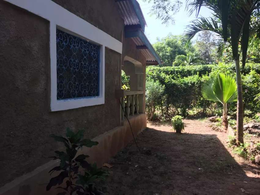 Budget holiday accommodation Diani close to the beach 0