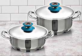 AMC Cookware Special Combination 2