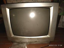 Телевизор LG(21')