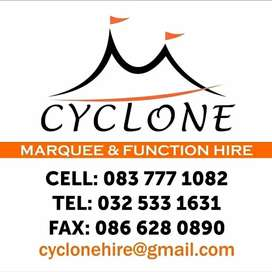 Marquee and Function Hire