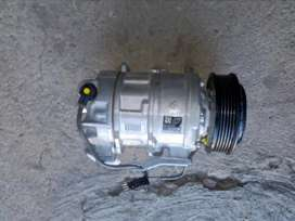Airconditioning pump for BMW I series(f20)